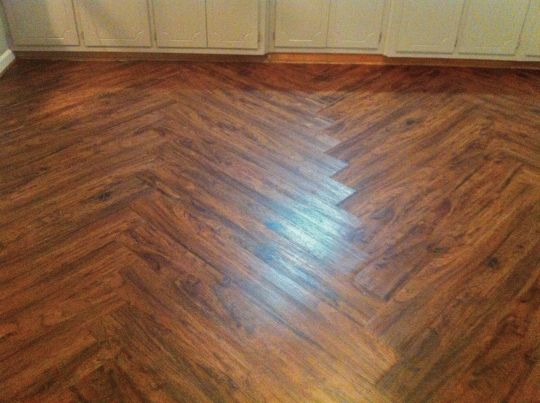 Peel And Stick Flooring Pinterest Luxury Vinyl