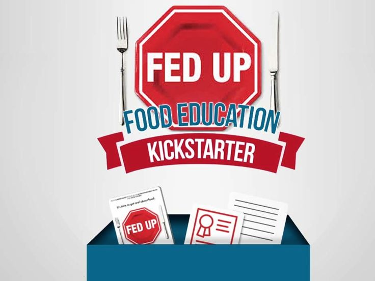 FED UP: Food Education For Every Classroom project video thumbnail