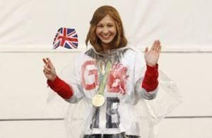 Briton Joanna Rowsell Shand announced her retirement from international cycling on Tuesday, calling time on a stellar 10-year career that garnered two Olympic golds and five World Championship triumphs.