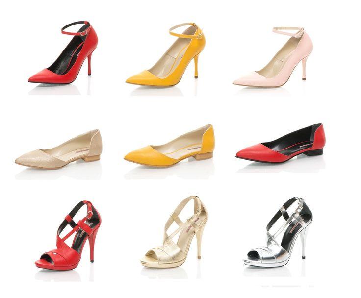 Minimali, smart si arhitecturali in design, pantofii Mihaela Glavan se disting prin complexitatea si diversitatea croiurilor, rafinamentul cromatic si farmecul pantofilor realizati manual.  http://www.fashiondays.ro/campaign/genti-si-pantofi-high-end-97465-1/?referrer=1150679&utm_source=pinterest&utm_medium=post&utm_term=&utm_content=&utm_campaign=mihaela_glavan