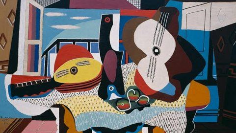 Google Images Picasso Paintings