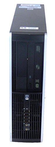 HP Elite 8000 SFF C2D 3.0ghz 4GB 250GB Windows Pro 64 Bit, SFF Desktop (Certified Refurbish) https://www.facebook.com/TechnologyStore.mex/