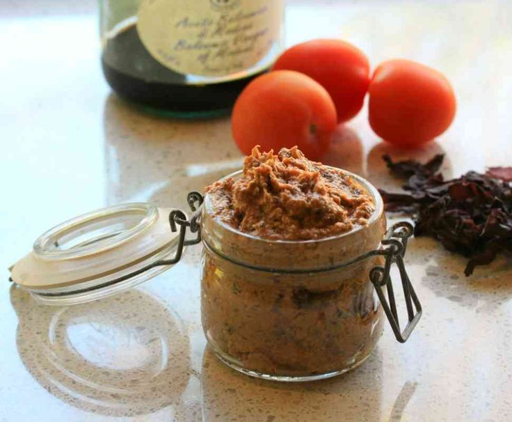 Thermomix recipe: Umami Paste · Tenina.com