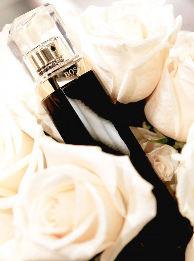 Perfume Boss Nuit Pour Femme de Hugo Boss