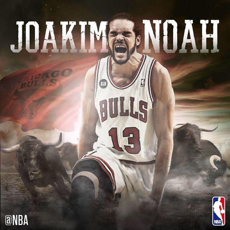 89 best bulls images on pinterest chicago bulls basketball and joakim noah chicago bulls voltagebd Gallery