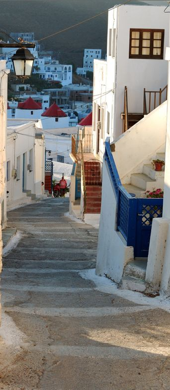 Astypalaea, Greece • photo: Thanasis Geo on Flickr http://exploretraveler.com http://exploretraveler.net