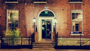 House Dublin - Main Entrance