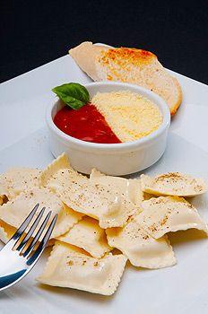 Сырный соус для мяса