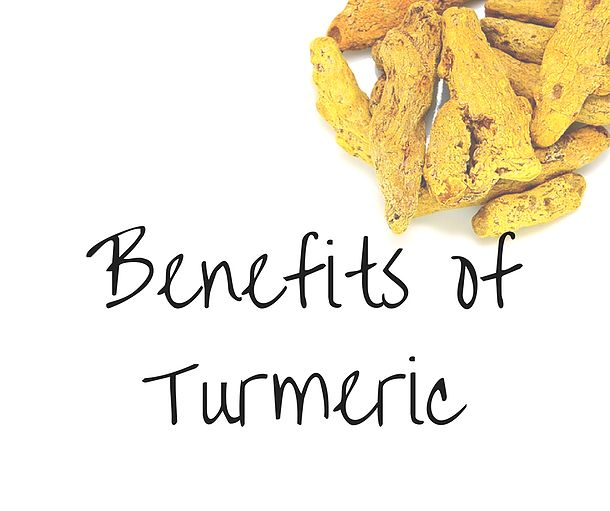 Benefits of Turmeric | Healthy Shelly | Melbourne | Wellness website