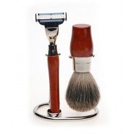 Set barbierit, Rodd