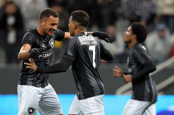 BotafogoDePrimeira: Após título, promessas do Botafogo esperam sucesso...