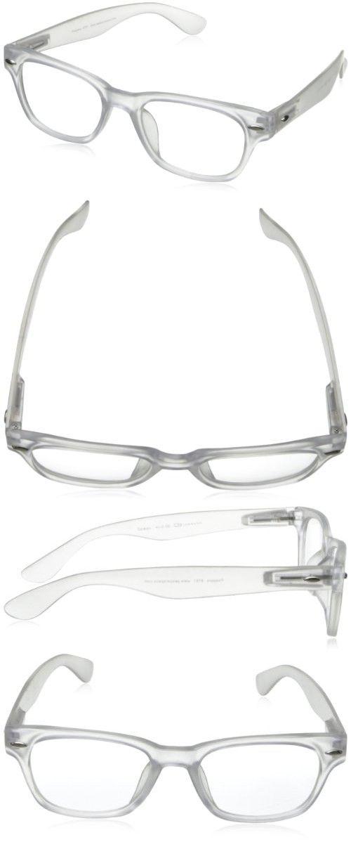 2fbfb40499 Peepers Rainbow Bright Wayfarer Eyeglasses