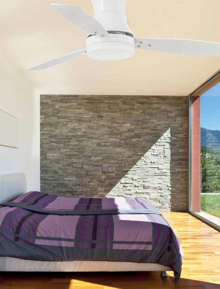 115 mejores im genes sobre ventiladores de techo con luz - El mejor ventilador de techo ...