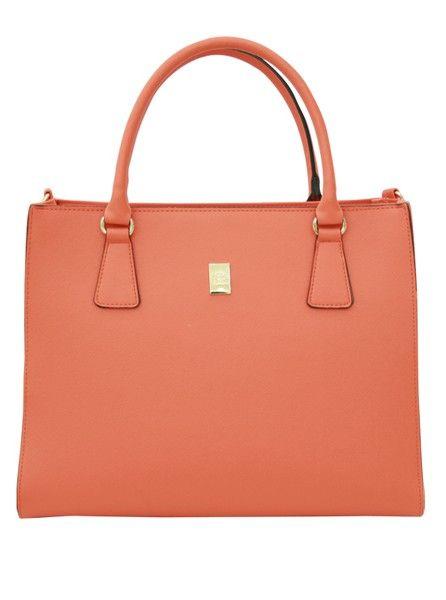 orange bags