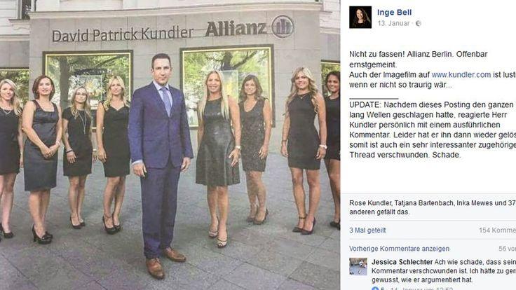 Nach Sexismus-Vorwurf - Gericht erlässt einstweilige Verfügung gegen Frauenrechtlerin  | rbb Rundfunk Berlin-Brandenburg