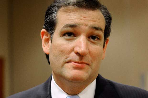 Ted Cruz Tweets Hilarious Image Slamming ObamaCare Liberals Go Crazy. Liberals better get used to being outraged, because Ted Cruz don't care.