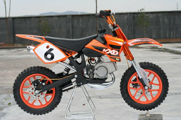 49cc petrol mini dirt bike for kids