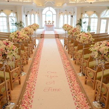 Inspiration Gallery | Disney Fairy Tale Weddings and Honeymoon