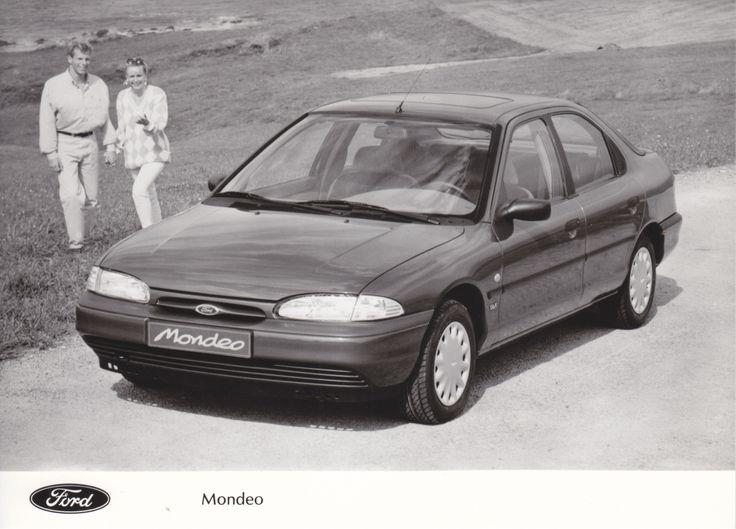Ford Mondeo - jeden z najdroższych projektów na świecie. http://manmax.pl/ford-mondeo-jeden-najdrozszych-projektow-swiecie/