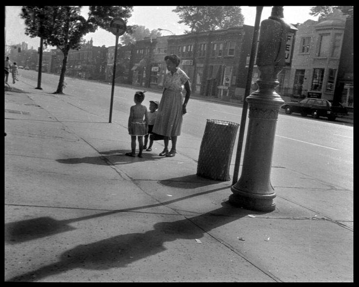 ©HENRI HADIDA: Montreal 1974