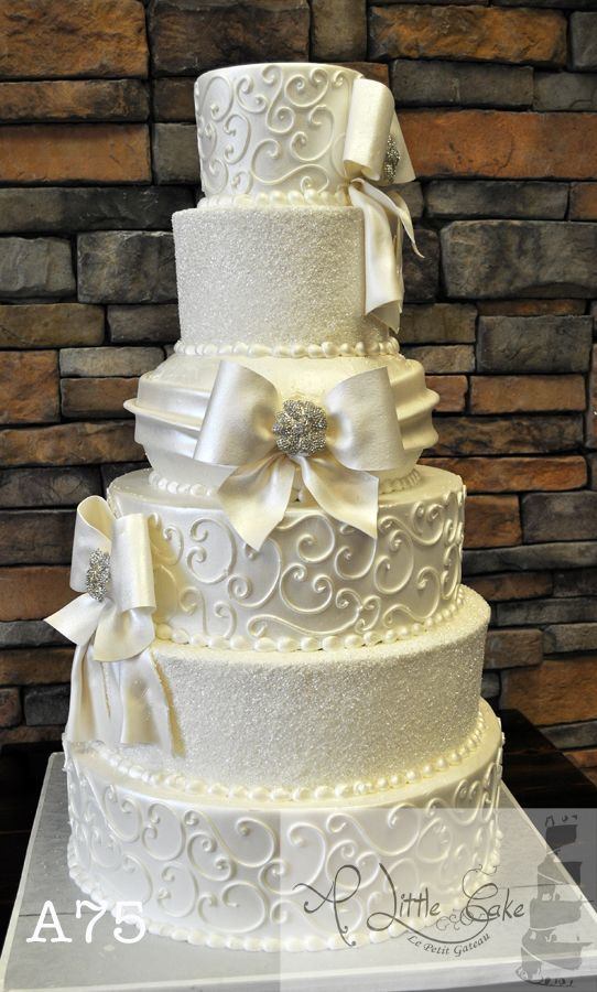 3 tier buttercream wedding cake perfectly smooth 6 tier buttercream wedding cake 10216