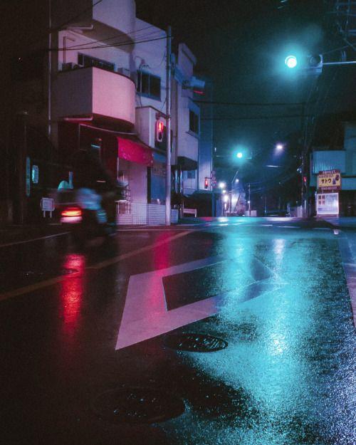 Pin By Elli Papakonstantinou On City Lights Neon Aesthetic