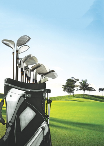Greenbay by Orris: A luxurious golf village experience.