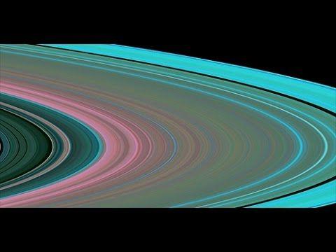 Cassini Begins Epic Final Year at Saturn | NASA