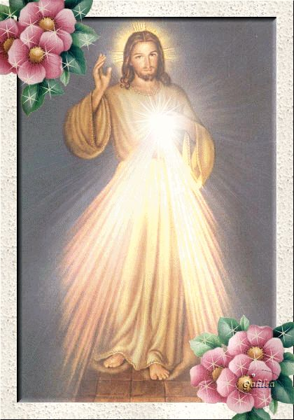 Divine Mercy Chaplet on Youtube-The Hour of Great Mercy Our Lord asked St. Faustina, for a special prayer and meditation on His Passion each afternoon at the three o'clock hour, the hour that recalls His death on the cross. At three o'clock, implore My mercy, especially for sinners; and, if only for a brief moment, immerse yourself in My Passion. In this hour, I will refuse nothing to the soul that makes a request of of Me in virtue of My Passion (diary, 1320)