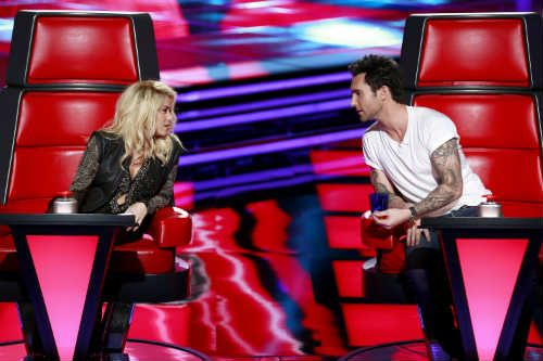 The battle rounds begin on Season 4 of The Voice. Join us as we live blog the fun!