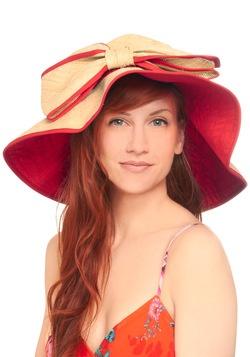 Beachside Beauty Hat, #ModCloth  May 2012 [$32.99]