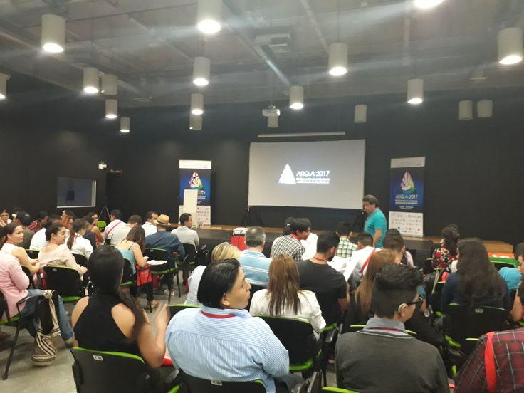 ACDI ASOCIACIÓN cOLOMBIANA DE DISEÑADORES DE INTERIORES EN ARQ.A MEDELLIN 2017