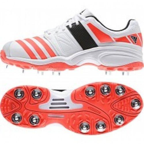 2015 Adidas Howzat Full Spike II Cricket Shoes