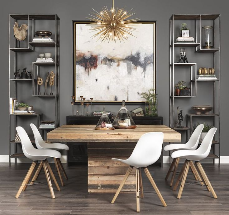 Contemporary Dining Room Table And Chairs Adorable Best 25 Contemporary Dining Room Sets Ideas On Pinterest Design Inspiration