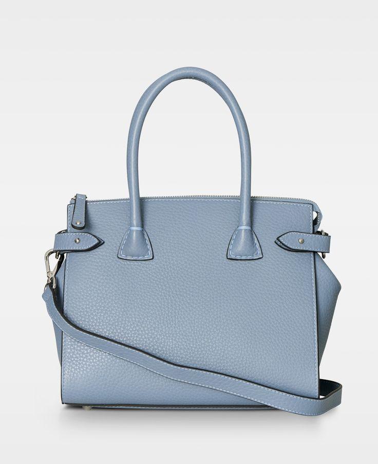 Decadent X-small shopper - Dove blue