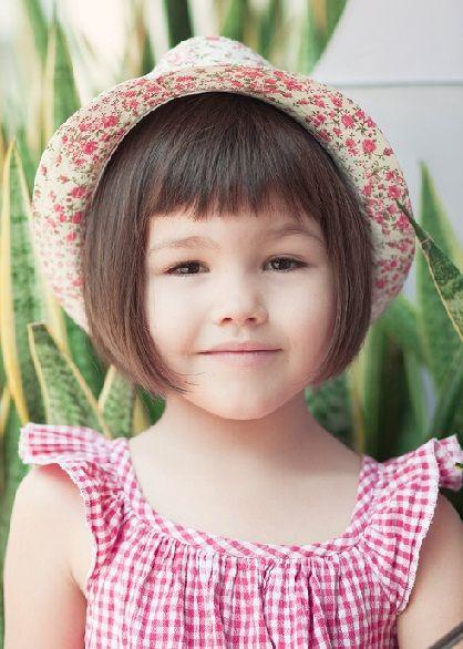 Best 25+ Kids bob haircut ideas on Pinterest | Girl ...