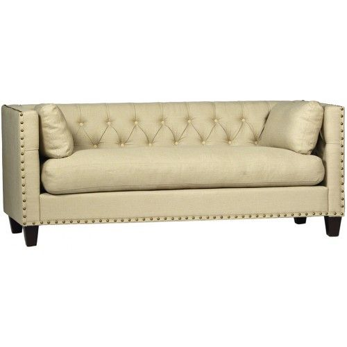 Best 25 loveseat sofa ideas on pinterest diy storage for Jordan linen modern living room sofa