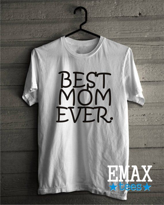 Gift for Mother, Wife Gift, Mom Life Shirt, Mother Fashion Top, Best
