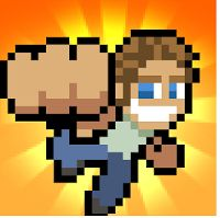 PewDiePie: Legend of Brofist v1.1.2 Mod Apk   Join your favorite YouTubers on an Epic Quest in PewDiePie: Legend of the Brofist. Enjoy this amazing 2D platformer in the palm of your hands!  COLLECT BROCOINS to buy new CHARACTERS ATTACKS and DEFENSES!  UNLOCK ALL THE YOUTUBE STARS and try to beat the game as PewDiePie Marzia CinnamonToastKen JackSepticEye Cryaotic Markiplier and more!  REAL VOICE ACTING by the YouTubers!  FIGHT EPIC BOSSES to save your fans!  BEAT ALL DIFFICULTY LEVELS and…