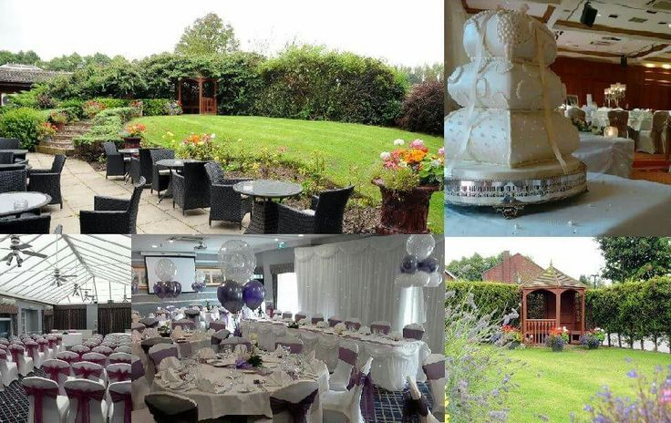 All your wedding celebration needs under one roof! #southyorkshire