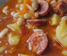 Immer-wieder-aufwärm-Suppe