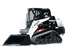 What are the specs on popular Caterpillar equipment?