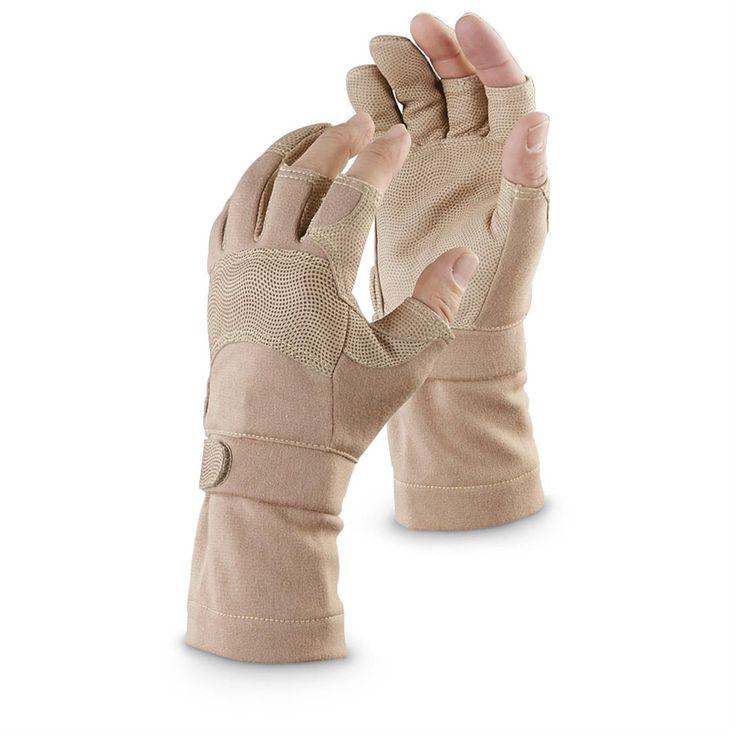 CamelBak Max Grip MX3 Fire-retardant Tactical Gloves