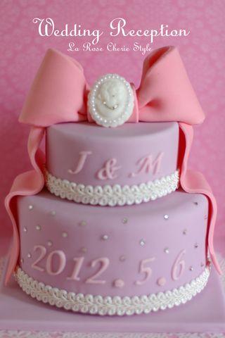 デコレーション教室 La Rose Cherie(ラ・ローズ・シェリー) -Happy Wedding