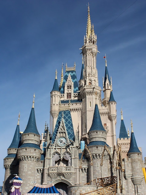 The Magic Kingdom – Orlando, Florida | New Images 1st