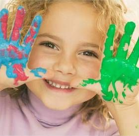 Children are smart and playful. Games are a fun way for kids to develop their social skills and encourages them to participate in group settings. Take a look at these fun activities for kids!