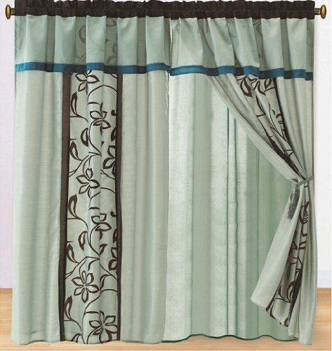 Curtains Ideas 60 wide curtains : 17 Best images about window treatments on Pinterest | Spring ...