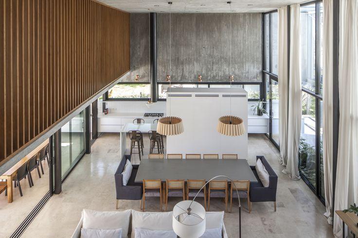 Gallery of Adrogue Chico I House / Jorgelina Tortorici - 7