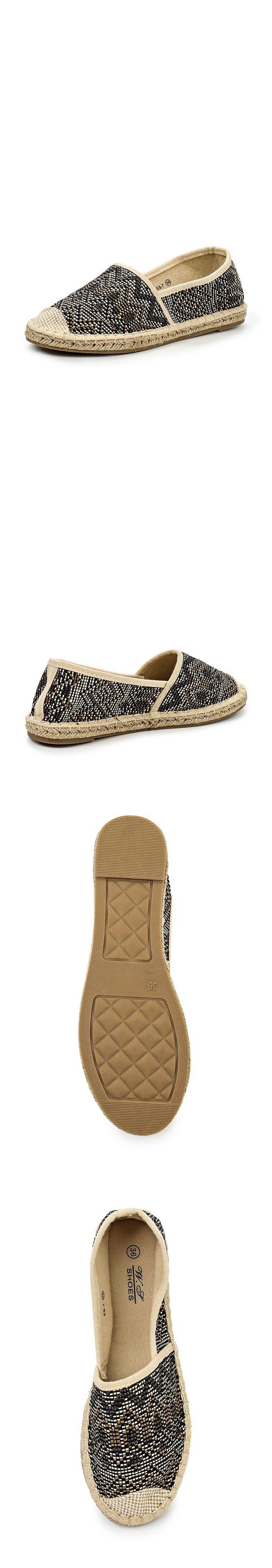 Женская обувь эспадрильи WS Shoes за 1190.00 руб.