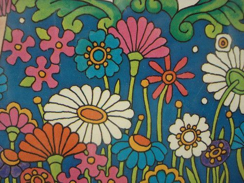 1960s wallpaper psychedelic swirls - photo #34